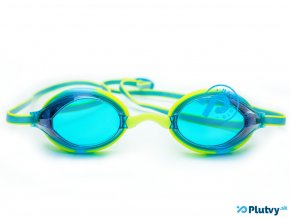 speedo vengeance zelene junior