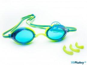 vanquisher speedo juniorske okuliare