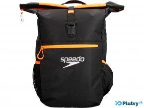 ruksak na plavecku vybavu speedo team rucksack