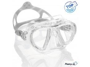 Potápačská maska Cressi Nano Crystal