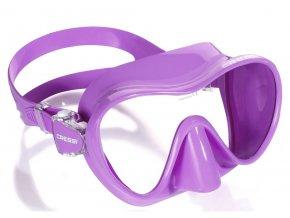 Potápačská maska Cressi F1