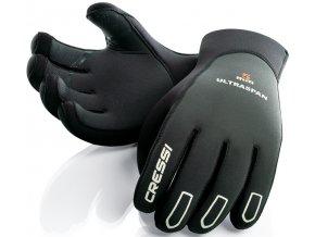 Neoprénové rukavice Cressi Ultraspan 3.5mm