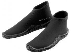 Neoprénové topánky Scubapro Delta Shorty