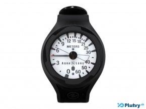 aqualung depth gauge analogic