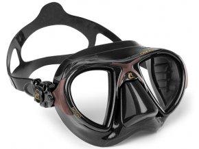 Freedivingová maska Cressi Nano
