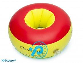 Plavecké rukáviky Cherek