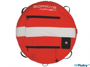 freediving buoy sopras plutvy sk