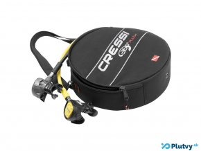Cressi regulator bag vak