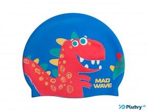 mad wave dino detska plavecka ciapka