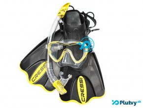potapacsky abc set cressi sky bag