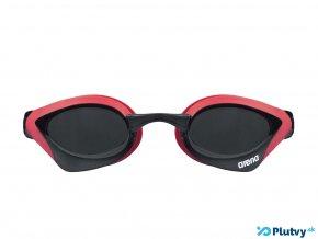Arena Cobra Core cerveno cierne plavecke okuliare
