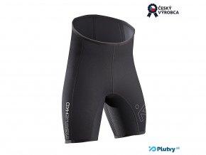 Neoprénové šortky Neo 1.5 mm