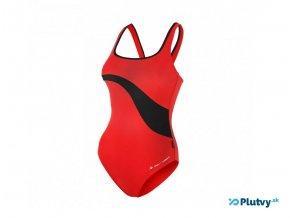 Dievčenské plavky Aqua Sphere Kiwi