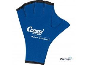 Plavecké rukavice Cressi