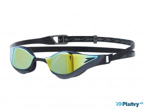 speedo fast skin pure focus zrkadlove plavecke okuliare plutvy sk