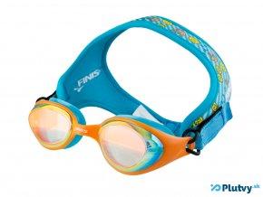 Detské plavecké okuliare Finis Frogglez