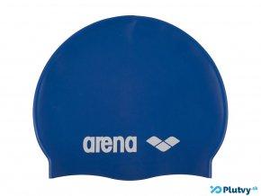 arena silicone junior detska plavecka ciapka