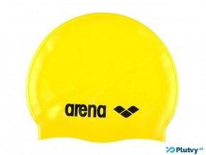 arena silicone junior plavecka ciapka