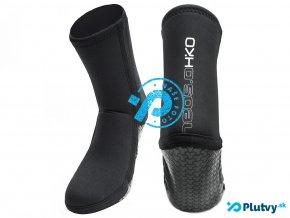 ponozky hiko 5 mm