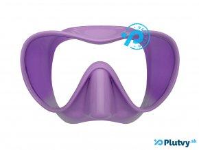 maska na snorchlovanie cressi F1 small plutvy sk