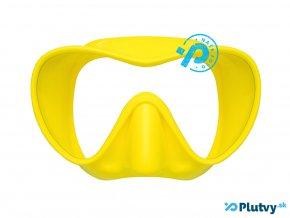 cressi maska na snorchlovanie pre deti f1 plutvy sk