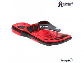 Dámska plážová obuv Flame Comf