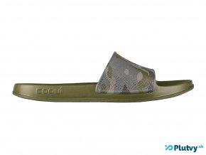 Pánska plážová obuv Coqui TORA