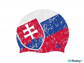 plavecka ciapka slovenska vlajka