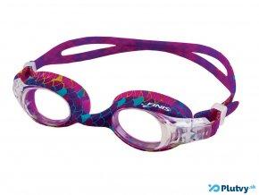plavecke okuliare pre dievcata mermaid