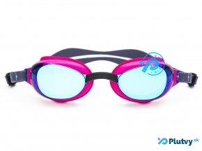 plavecke okuliare aqua pure damske plutvy sk