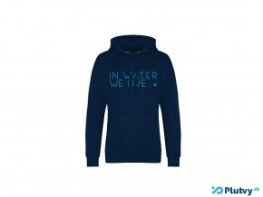 vodacka mikina in water we live