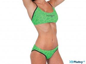fluyd bikini acid damske dvojdielne plavky