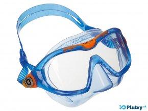 detska maska plavanie potapanie aqualung