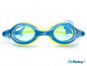 juniorske okuliare speedo sea squad skoogle modre
