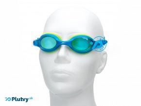 detske okuliare na plavanie speedo sea squad skoogle