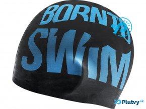Plavecká čiapka BornToSwim Classic