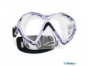 Potápačská maska Scubapro Vibe 2
