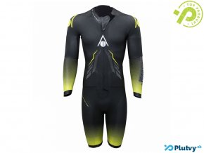 aqua sphere aquaskin swimrun limitless shortky man