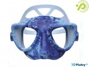 C4 Plasma ocean maska freediving