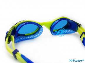 speedo futura junior