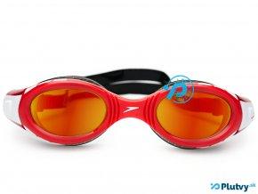 juniorske okuliare na plavanie speedo biofuse flexiseal
