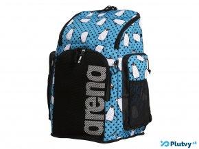 arena team backpack allover ruksak plavanie