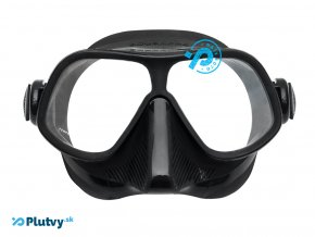 maska na freediving scubapro steel comp