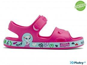 coqui dievcenske sandale