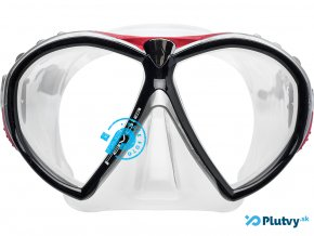 potapacska maska aqualung favola plutvy sk