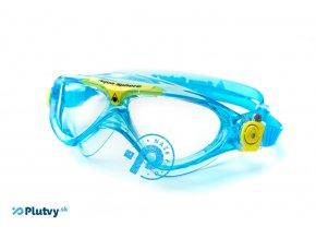 Detská plavecká maska Aqua Sphere Vista Junior