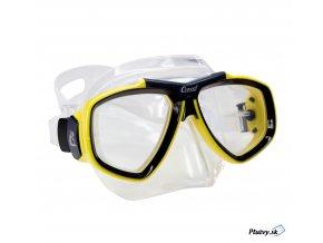 Potápačská maska Cressi Focus