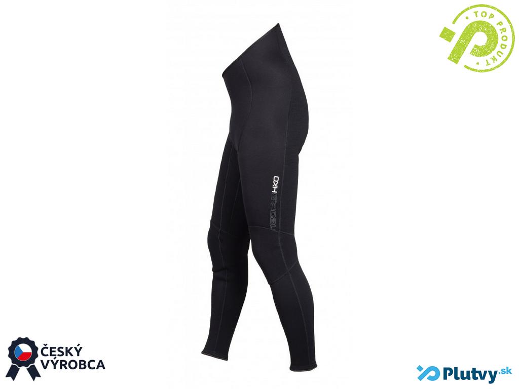 HIKO sport Neoprénové nohavice Hiko 2.5mm Veľkosť: XXL