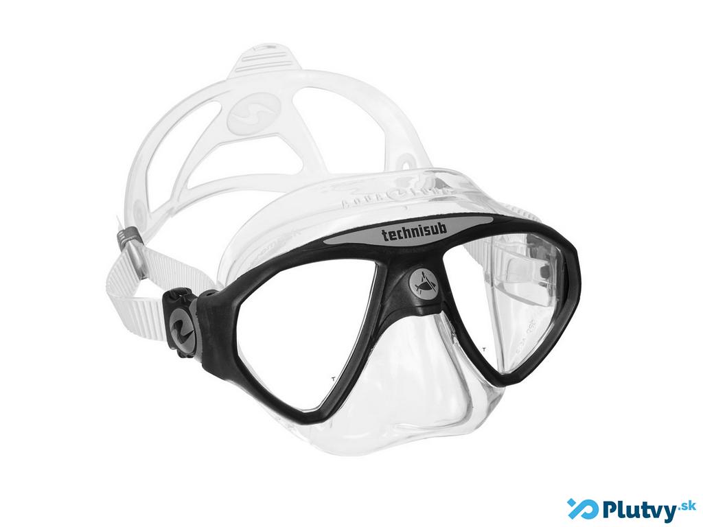 Aqualung Micromask Farba: strieborná