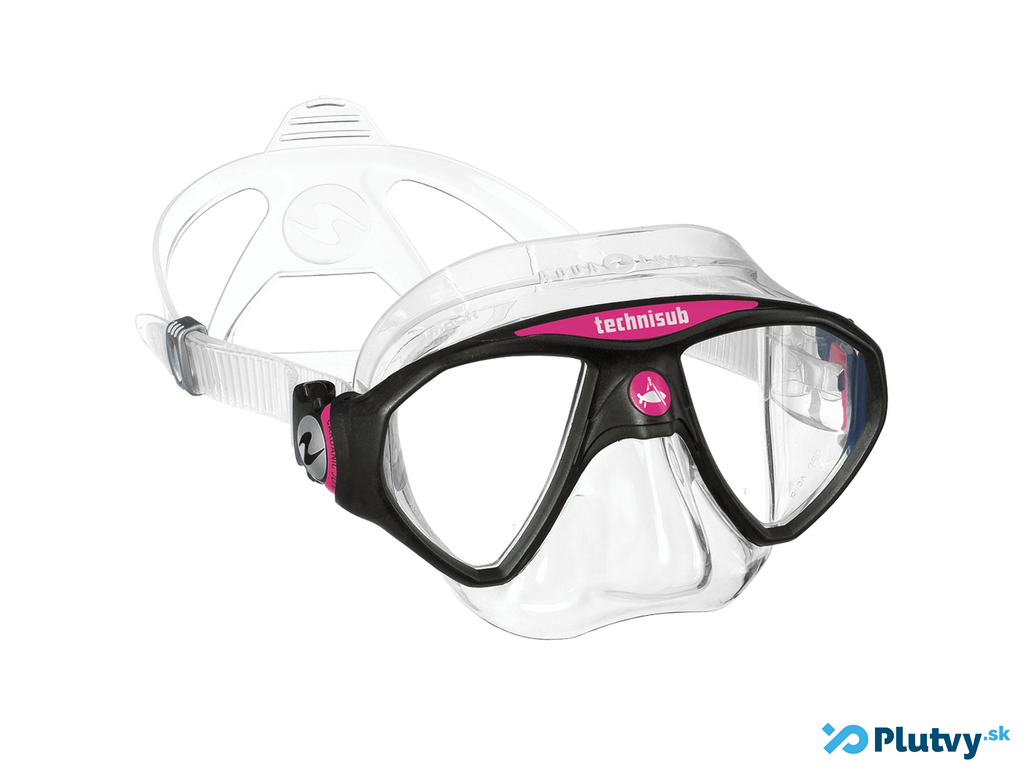 Aqualung Micromask Farba: ružová